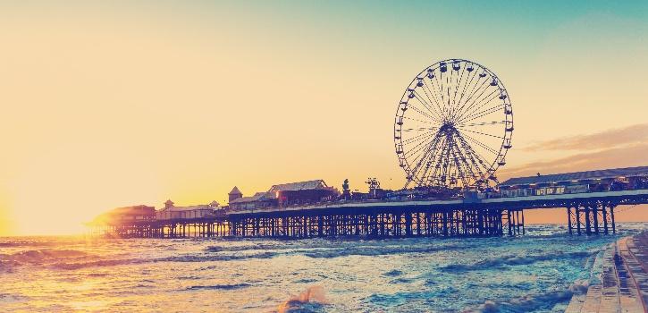 Blackpool Hen Do