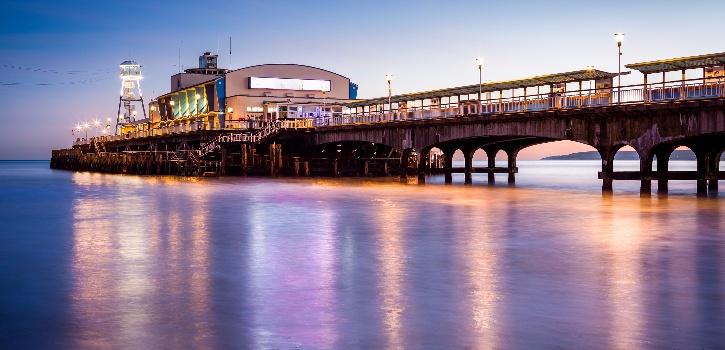 Bournemouth Hen Do