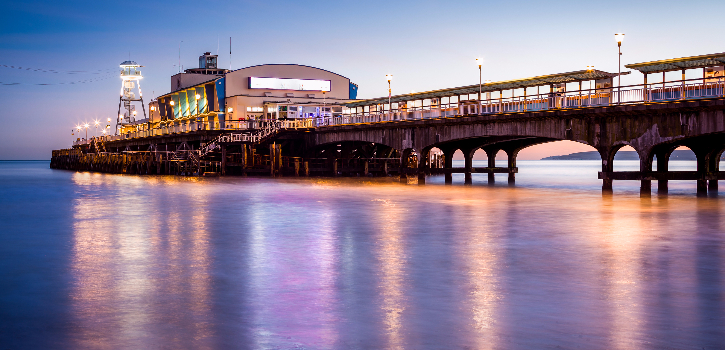 Bournemouth Stag Do