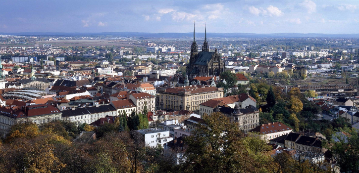 Brno Stag Do
