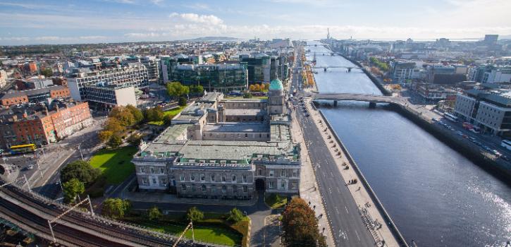 Dublin Stag Do