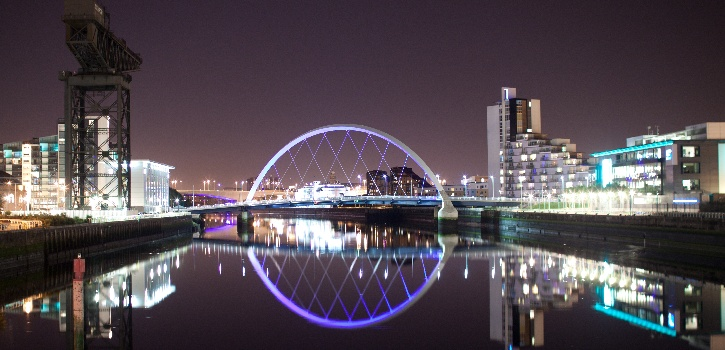 Hen Party Glasgow