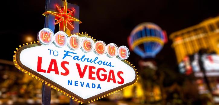 Las Vegas Hen Do