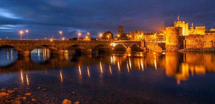 Limerick Hen Do