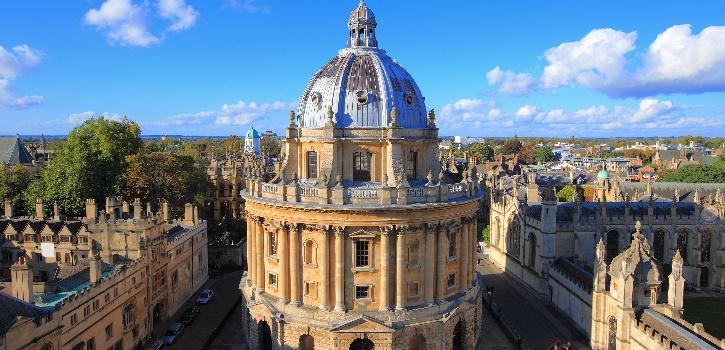 Oxford Hen Do