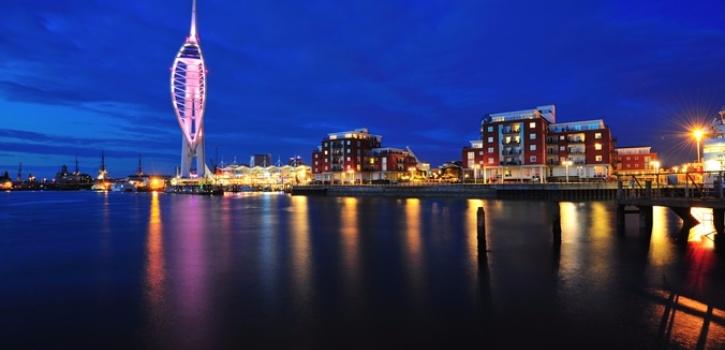 Portsmouth Hen Do