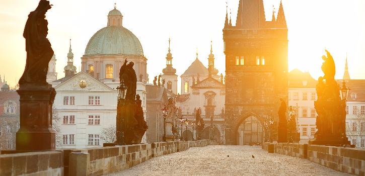 Prague Stag Do