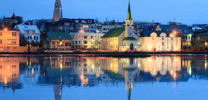 Reykjavik Stag Do