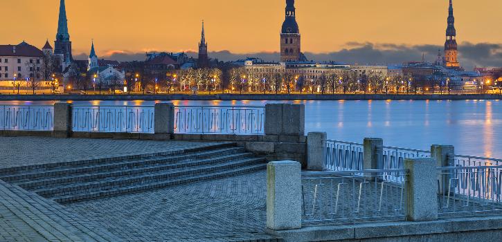 Riga Stag Do