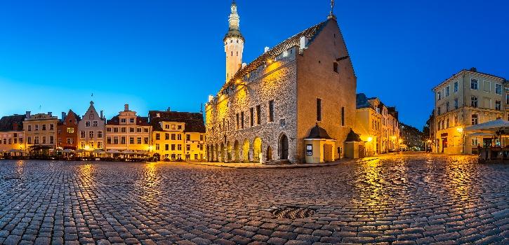 Tallinn Hen Do