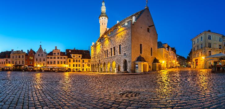 Tallinn Stag Do