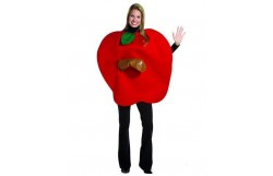 APPLE COSTUME for Wacky Hen Party Ideas