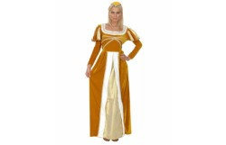 Fun Regal Princess Costume ' Party Themes