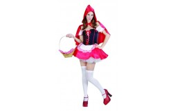 Little Red Riding Hood ' Female Costumes