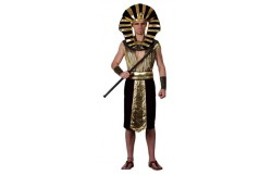Male Pharoah Costume for unusual stag party ideas