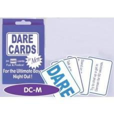 DARE CARDS BOYS