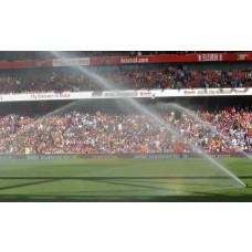 Arsenal Family Stadium Tour