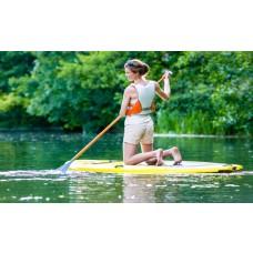 Paddle-board Sensation
