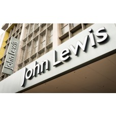 John Lewis Pampering Shopping with £225