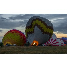 Hot Air Balloon Flight for Two