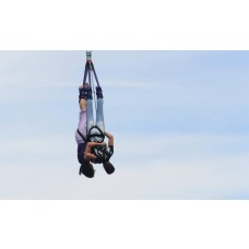 Double Bungee Jumping