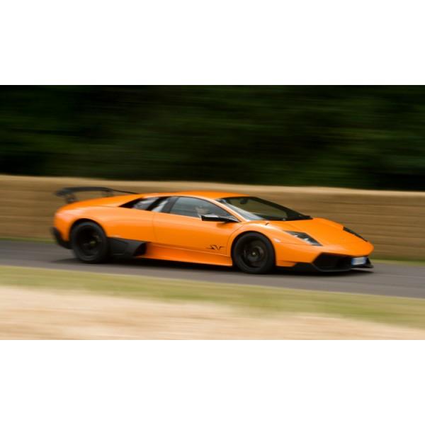 Lamborghini Driving Experience: Outstanding Lamborghini Driving Experience